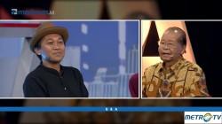 Kode Soeharto yang Harus Dipahami Menteri Zaman Orba