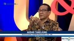 Ini Kunci Soeharto Membentuk Kabinet Tanpa Reshuffle