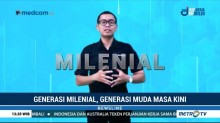 Generasi Milenial, Generasi Muda Masa Kini