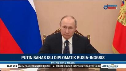 Inggris Ancam Tidak akan Ikut Piala Dunia Rusia 2018