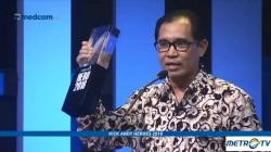 Michael Leksodomulyo, <i>Dokter Gelandangan</i> Peraih Kick Andy Heroes Award