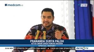 Perjalanan Prananda Paloh ke Timur Indonesia (3)