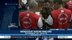Menggugat Hukum Pancung