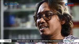Cherry Wirawan, Spesialis Efek Rias (3)