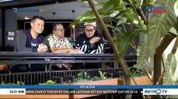 Jokowi Dinilai akan Pilih Cawapres di Luar Parpol