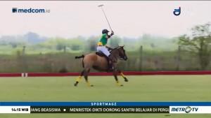 Wisata Olahraga Polo di Argentina