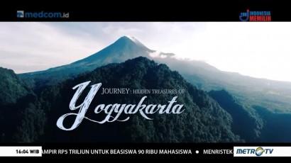 Journey: Hidden Treasures of Yogyakarta (1)