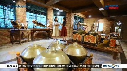 Journey: Hidden Treasures of Yogyakarta (2)