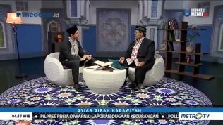 Syiar Sirah Nabawiyah: Oase di Madinah (2)