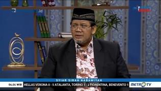 Syiar Sirah Nabawiyah: Oase di Madinah (3)