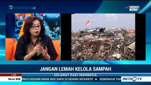 Jangan Lemah Kelola Sampah (2)