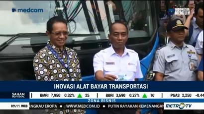 Inovasi Alat Bayar Transportasi