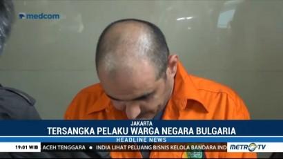Polda Metro Jaya Tangkap WN Bulgaria Pelaku Skimming