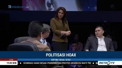Politisasi Hoax (2)