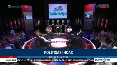 Politisasi Hoax (5)