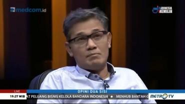 Pilpres Indonesia Sudah Jadi Incaran Perusahaan Global Penyebar Hoaks