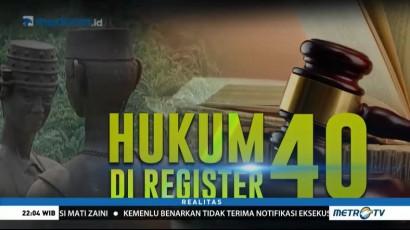 Hukum di Register 40 (1)