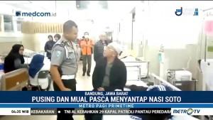 30 Siswa dan 7 Guru di Bandung Keracunan Makanan