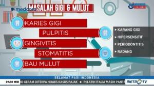 Rajin Jaga Kesehatan Mulut