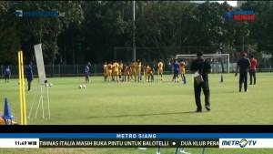Persiapan Bhayangkara FC dan Persib Bandung Jelang Liga 1