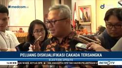 Peluang Diskualifikasi bagi Calon Kepala Daerah Tersangka