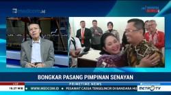 Pergantian Mahyudin oleh Titiek Soeharto dan Peran Orba di Golkar