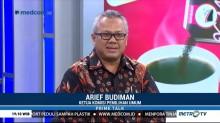 KPU: Aturan Kampanye Pileg dan Pilpres Masih Tahap Pembahasan
