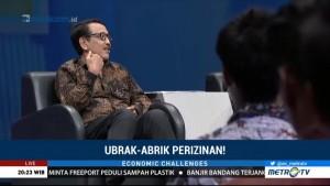 Upaya Pemerintah Benahi Perizinan di Indonesia