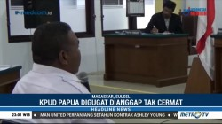 Sidang Lanjutan Sengketa Dugaan Ijazah Palsu Cagub Papua Kembali Digelar