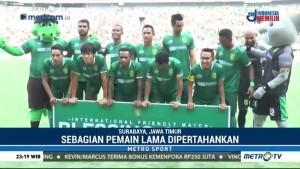 Persebaya Resmi Perkenalkan Skuat untuk Liga 1 2018