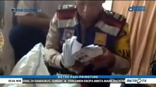 Warga Temukan Karung Berisi Kartu Indonesia Pintar di Surabaya