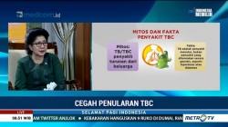 Upaya Cegah Penularan TBC (3)