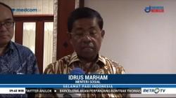 Mensos Jamin Dana Bansos Tak akan Disalahgunakan untuk Kepentingan Politik