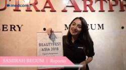 Beautyfest Asia 2018 Hadirkan Puluhan Influencer Kecantikan
