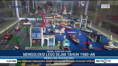 Mengunjungi Galeri Lego Terbesar di Indonesia
