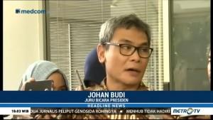 Istana Pertanyakan Dasar Prabowo Sebut RI Bubar Tahun 2030