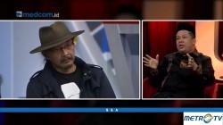 Fahri Hamzah: Jokowi adalah Ujian Buat Kita