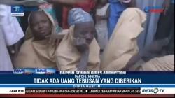Ekstremis Boko Haram Bebaskan 101 Sandera