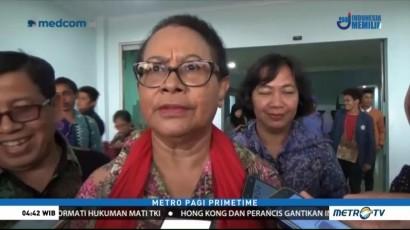 Menteri Yohana Tegaskan Pelaku Pelecehan Seksual akan Dikebiri