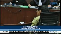 Setya Novanto Akui Terima Jam Mewah dari Andi Narogong
