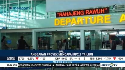 Jelang Pertemuan IMF-Bank Dunia, Bandara Ngurah Rai dan Bandara Komodo Berbenah