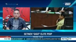 PDIP: Setnov Sebut Nama Puan dan Pramono Demi Justice Collaborator