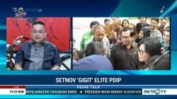 PDIP: Puan Maharani dan Pramono Anung Siap Diperiksa KPK