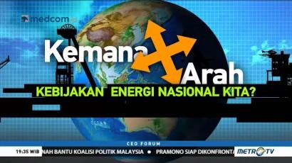 Energi dan Dilema Industri Tambang Nasional (1)