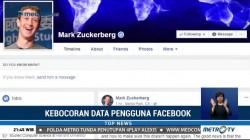 Facebook Perketat Pengawasan Aplikasi Eksternal