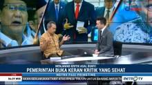 Cara Amien Rais dan Prabowo Kritik Pemerintah Dinilai Kurang
