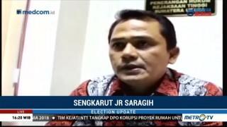 Kejati Sumut Siapkan JPU untuk Kasus JR Saragih