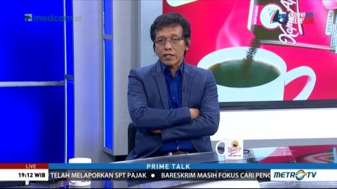 Soal Indonesia Bubar, Adian: Novel Fiksi tak Bisa Dijadikan