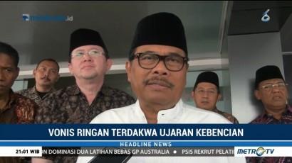 Kejaksaan Agung Ajukan Banding atas Vonis Asma Dewi