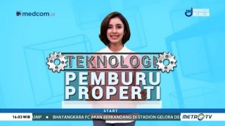 Teknologi Pemburu Properti (1)
